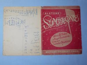 náhled knihy - Symphony