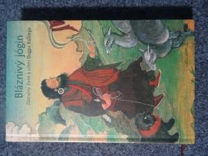 náhled knihy - Bláznivý jógin : zázračný život a učení Dugpa Künlega