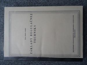 náhled knihy - Základy regulačnej techniky