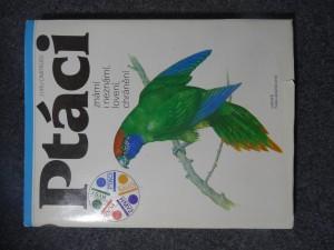 náhled knihy - Ptáci známí i neznámí, lovení, chránění