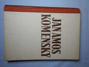 náhled knihy - Jan Amos Komenský : soubor statí o životě a díle učitele národů
