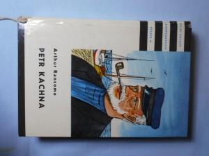náhled knihy - Petr Kachna