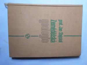 náhled knihy - Zemědělská geologie : Učebnice pro vys. školy zeměd.