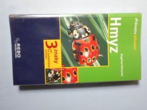náhled knihy - Hmyz : Klíč ke spolehlivému určování, 3. znaky