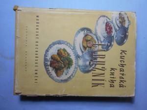 náhled knihy - Kuchařská kniha Labužník