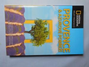 náhled knihy - Velký průvodce : Provence a Azurové pobřeží