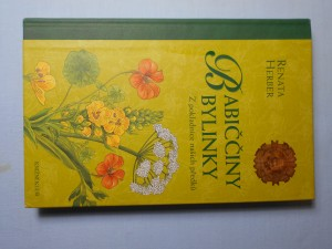 náhled knihy - Babiččiny bylinky : z pokladnice našich předků