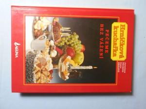 náhled knihy - Hrníčková kuchařka : pečeme bez vážení