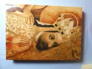 náhled knihy - Karel IV. : Vlastní životopis