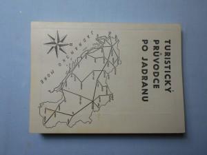 náhled knihy - Turistický průvodce po jadranu