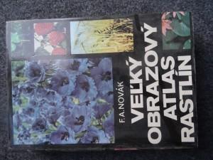 náhled knihy - Veľký obrazový atlas rastlín