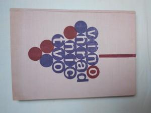 náhled knihy - Vinohradníctvo