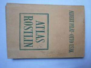 náhled knihy - Atlas rostlin
