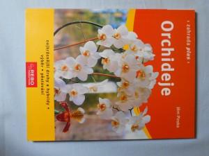 náhled knihy - Orchideje : nejkrásnější druhy a hybridy : výběr, pěstování