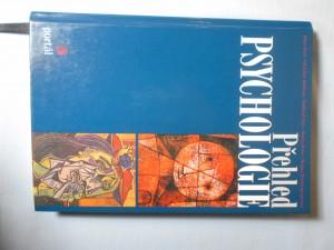náhled knihy - Přehled psychologie