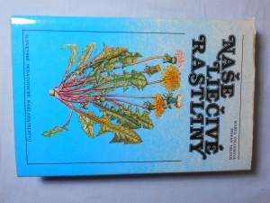 náhled knihy - Naše liečivé rastliny