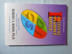 náhled knihy - Pozitivní povahové profily