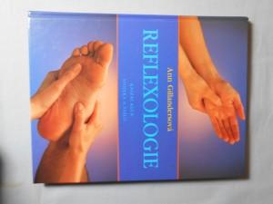 náhled knihy - Reflexologie