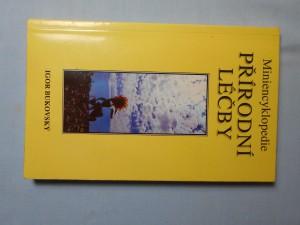 náhled knihy - Miniencyklopedie přírodní léčby