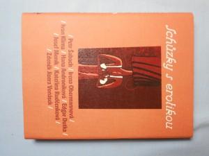 náhled knihy - Schůzky s erotikou