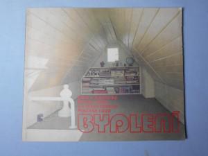 náhled knihy - Bydlení 1990