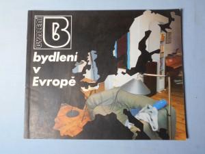 náhled knihy - Bydlení v Evropě