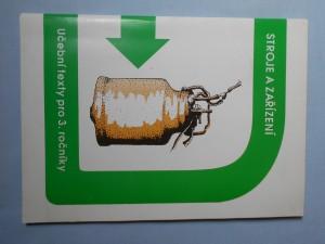 náhled knihy - Stroje a zařízení: Učební texty pro 3. ročník oboru: Kovář a podkovář