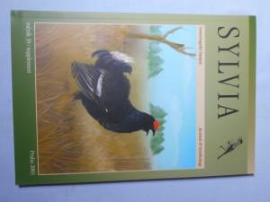 náhled knihy - Sylvia: Ornitologický časopis ročník 39/Supplement