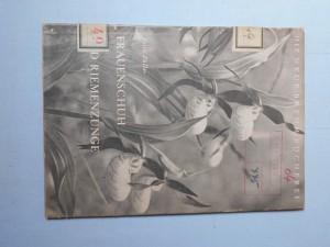 náhled knihy - Frauenschuh und Riemenzunge : Orchideen Mitteleuropas