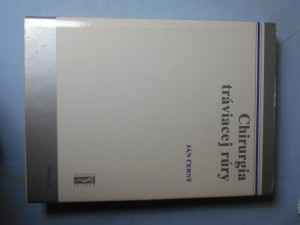 náhled knihy - Chirurgia tráviacej rúry