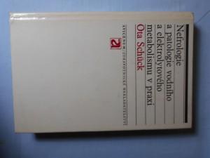 náhled knihy - Nefrologie a patologie vodního a elektrolytového metabolismu v praxi