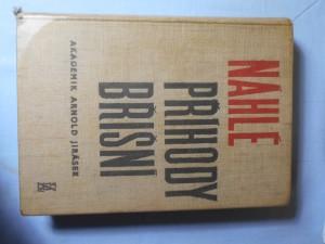 náhled knihy - Náhlé příhody břišní : Poznávání a rozhodování o jejich léčení