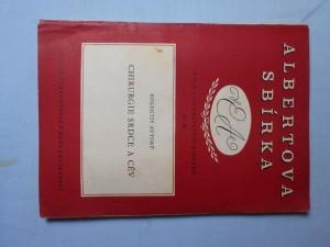 náhled knihy - Chirurgie srdce a cév : sborní