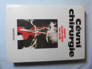 náhled knihy - Cévní chirurgie