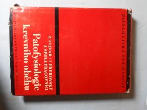 náhled knihy - Patofysiologie krevního oběhu