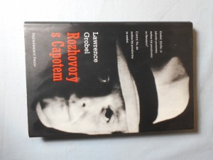 náhled knihy - Rozhovory s Capotem