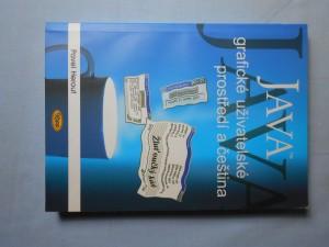 náhled knihy - Java : grafické uživatelské prostředí a čeština