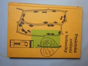 náhled knihy - Praktická cvičení z botaniky pro pedagogické fakulty