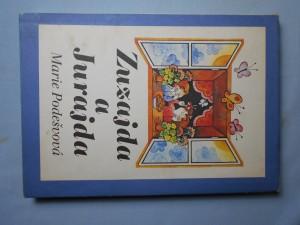 náhled knihy - Zuzajda a Jurajda