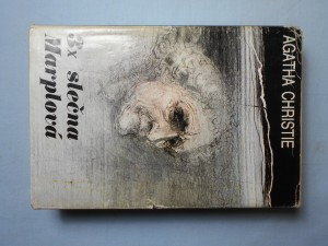 náhled knihy - 3x slečna Marplová