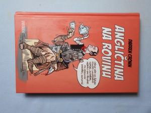 náhled knihy - Angličtina na rovinu : a ještě víc