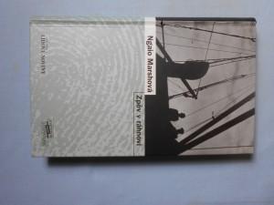 náhled knihy - Zpěv v ráhnoví