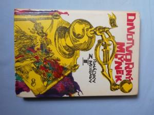 náhled knihy - Divotvorný mlýnek : pohádky z Moravy I