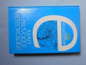 náhled knihy - Malý průvodce meteorologií