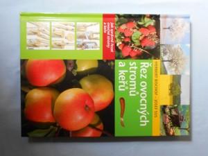 náhled knihy - Řez ovocných stromů a keřů