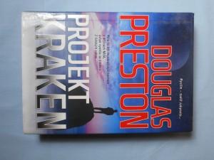 náhled knihy - Projekt Kraken