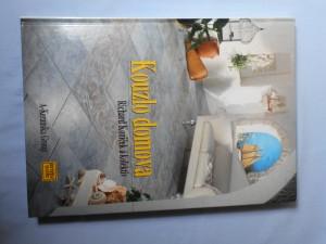 náhled knihy - Kouzlo domova