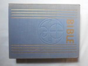 náhled knihy - Ekumenický překlad Bible : Písmo svaté Starého a Nového zákona : ekumenický překlad