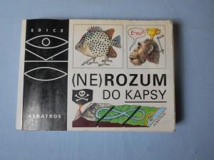 náhled knihy - (Ne) rozum do kapsy : Z anglického originálu The best book of tricks ever!