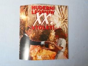 náhled knihy - Hudební legendy XX. století